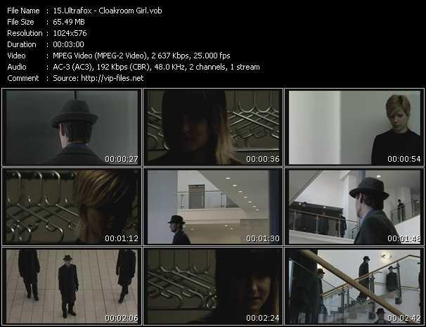 Ultrafox video screenshot