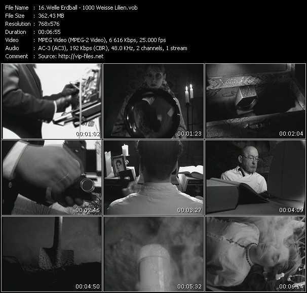 Welle Erdball video screenshot