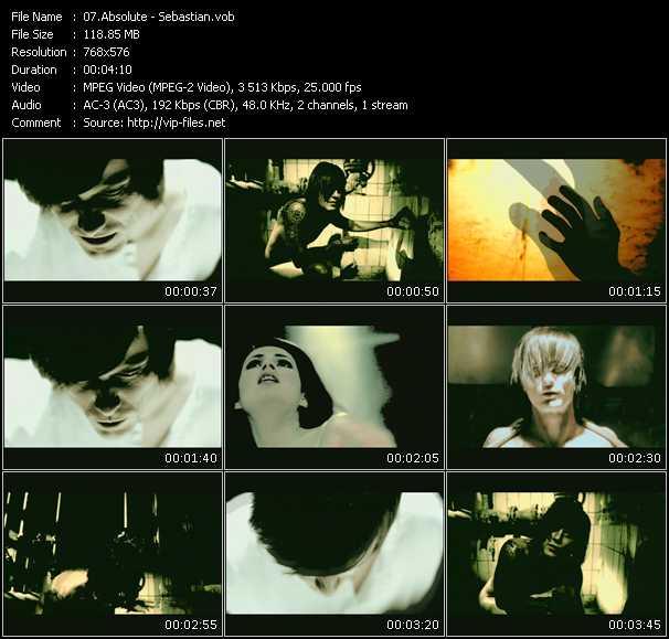 Absolute video screenshot