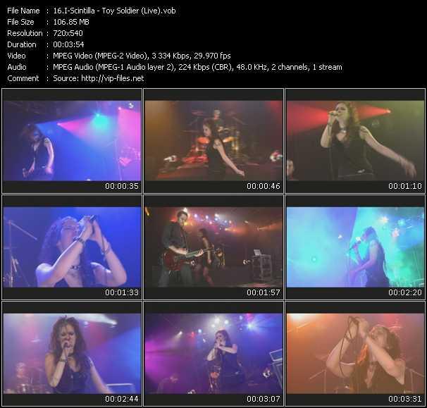 I-Scintilla video screenshot