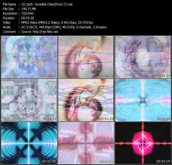 Opt5 video screenshot