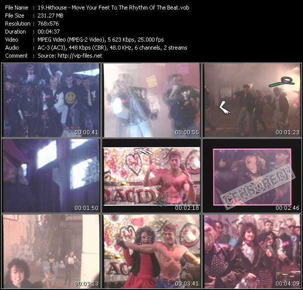 Hithouse video screenshot