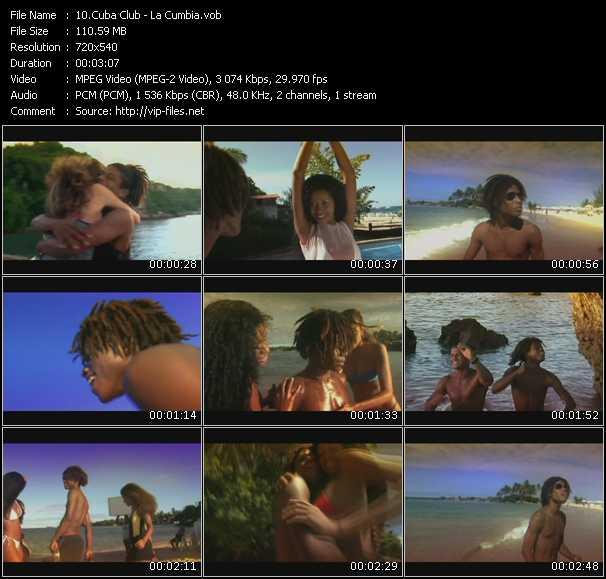 Cuba Club video screenshot
