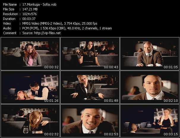 Montuga video screenshot
