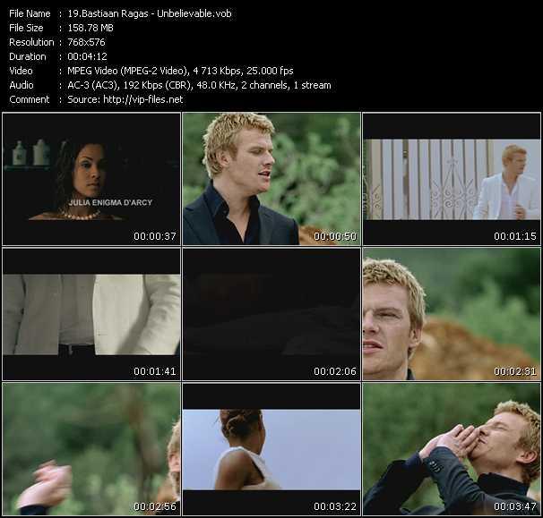 Bastiaan Ragas video screenshot