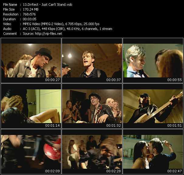 Di-Rect video screenshot