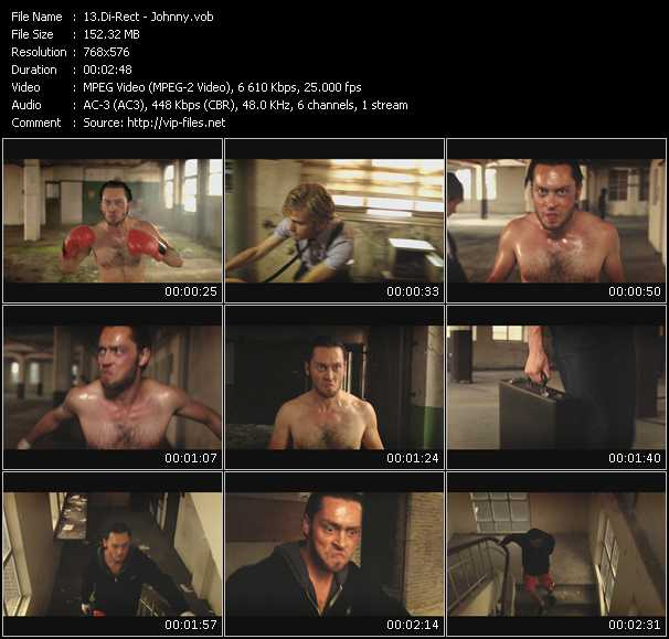 Di-Rect video screenshot
