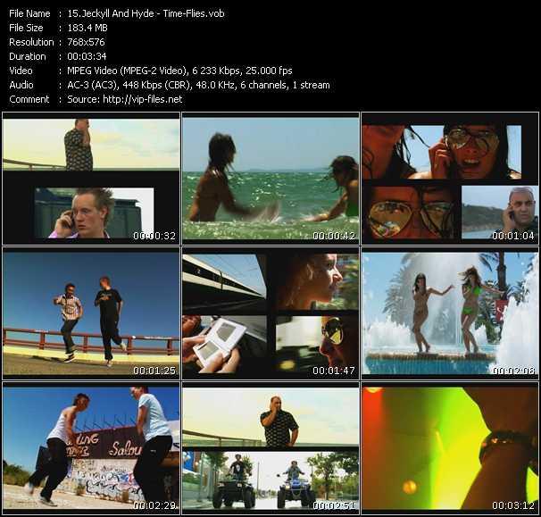 Jeckyll And Hyde video screenshot