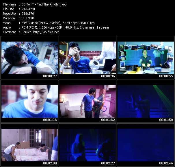 TomT video screenshot