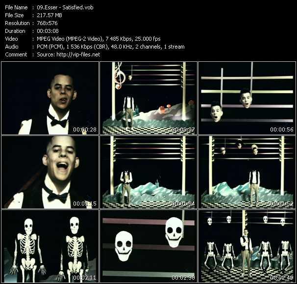 Esser video screenshot