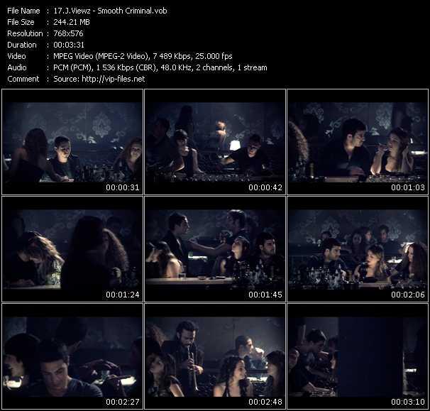 J. Viewz video screenshot