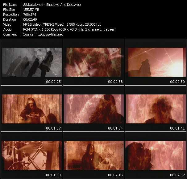 Kataklysm video screenshot