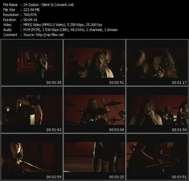 Sodom video screenshot