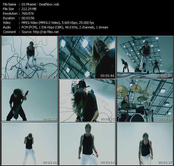 Mnemic video screenshot