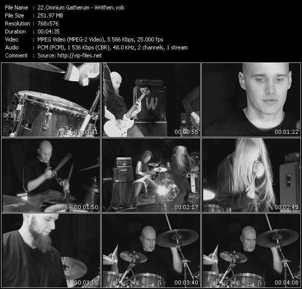 Omnium Gatherum video screenshot