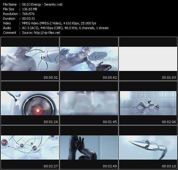 Dj Energy video screenshot