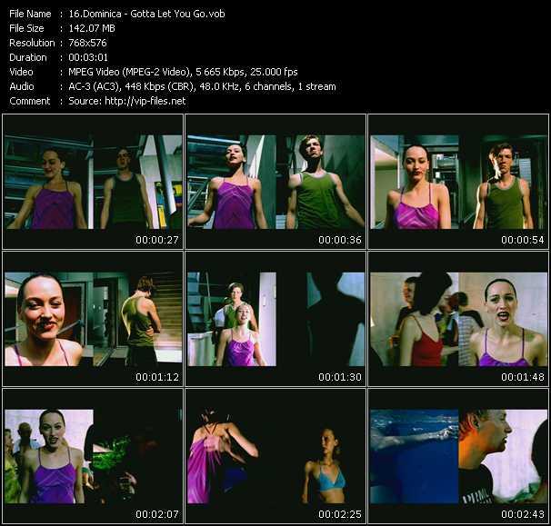 Dominica video screenshot
