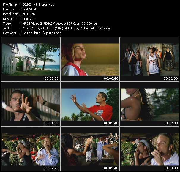 Nzh video screenshot