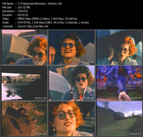 Fairground Attraction video screenshot