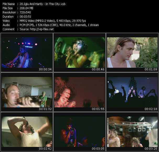Iglu And Hartly video screenshot