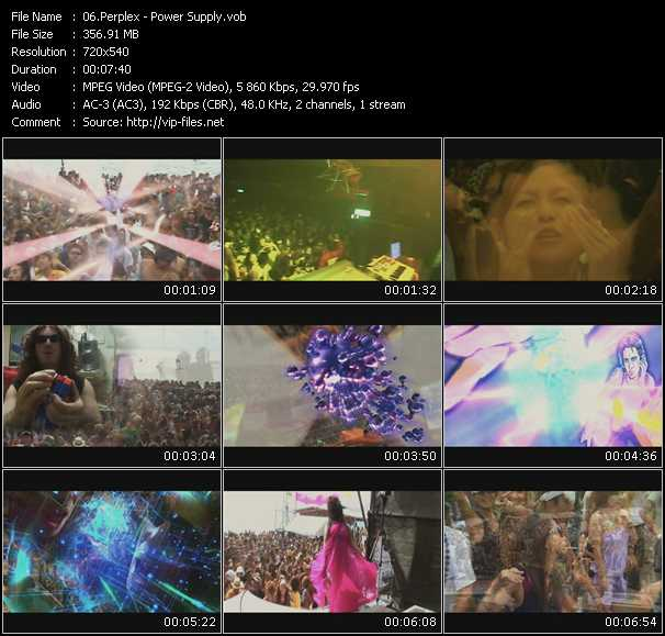 Perplex video screenshot