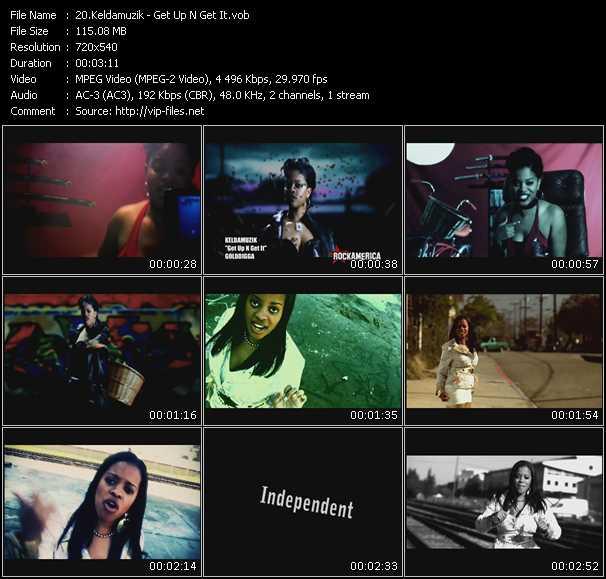 Keldamuzik video screenshot