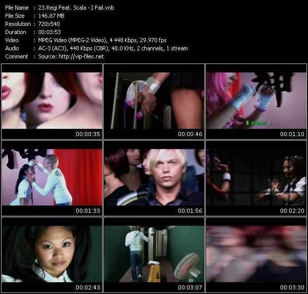 Regi Feat. Scala video screenshot