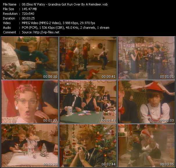 Elmo And Patsy video screenshot