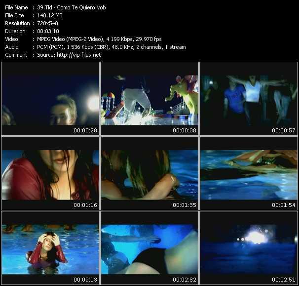 Tld video screenshot