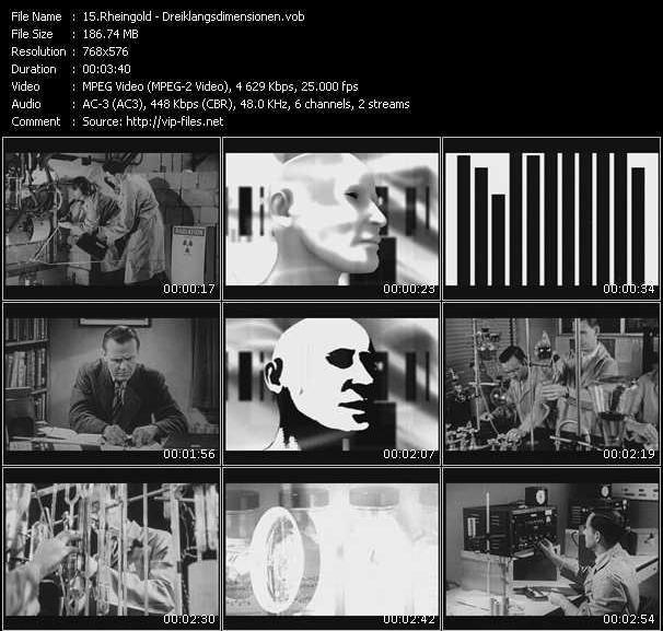 Rheingold video screenshot