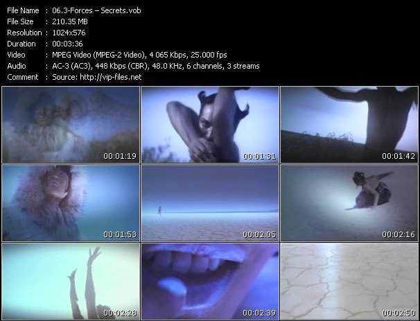 3 Force video screenshot