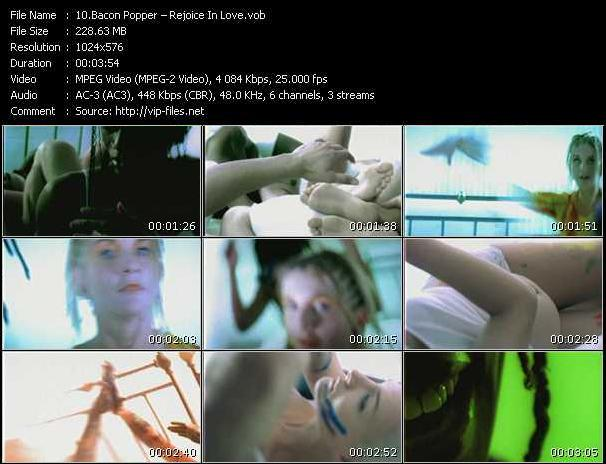 video Rejoice In Love screen