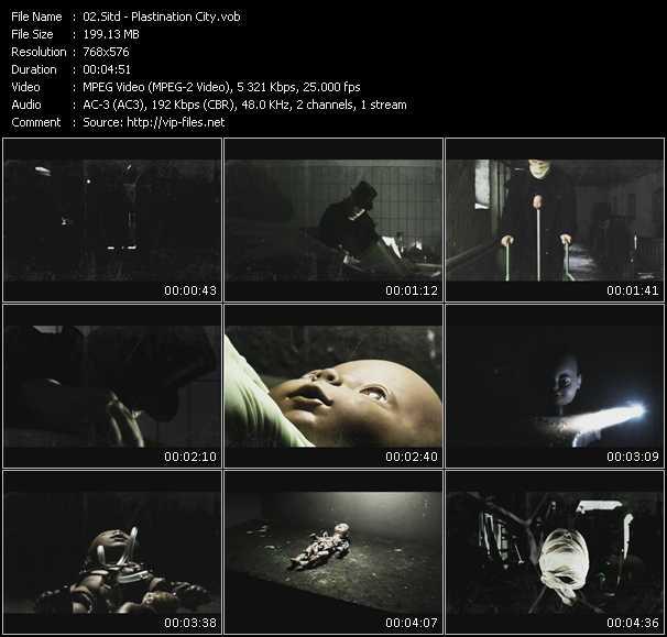 Sitd video screenshot