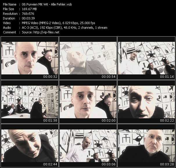 Purwien Mit Witt video screenshot