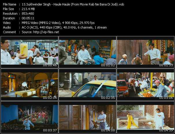 Sukhwinder Singh video screenshot