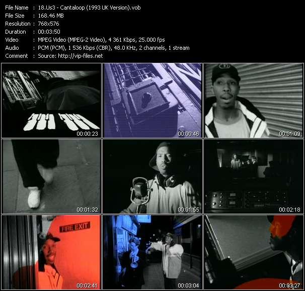 Us3 video screenshot