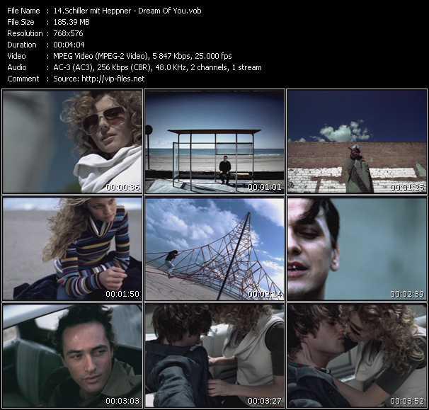 Schiller Mit Heppner video screenshot