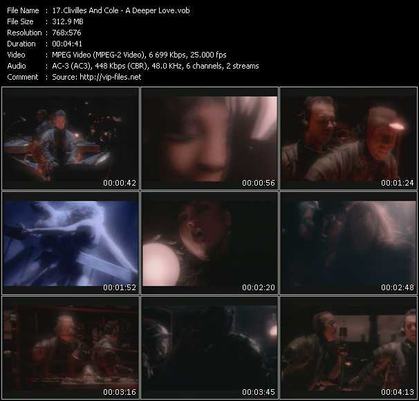 Clivilles And Cole video screenshot