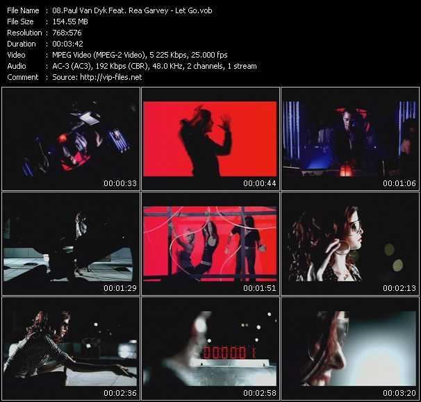 Paul Van Dyk Feat. Rea Garvey video screenshot