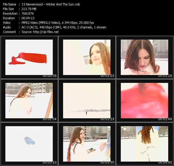 Newerwood video screenshot