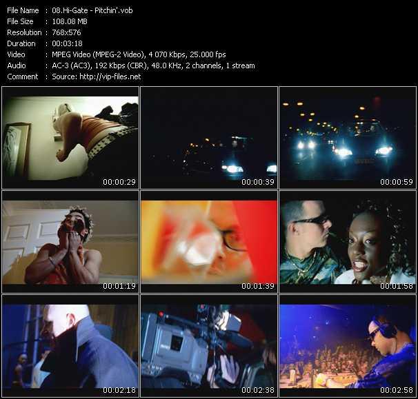 Hi-Gate video screenshot