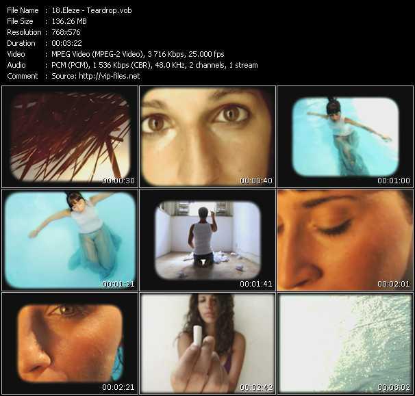 Eleze video screenshot