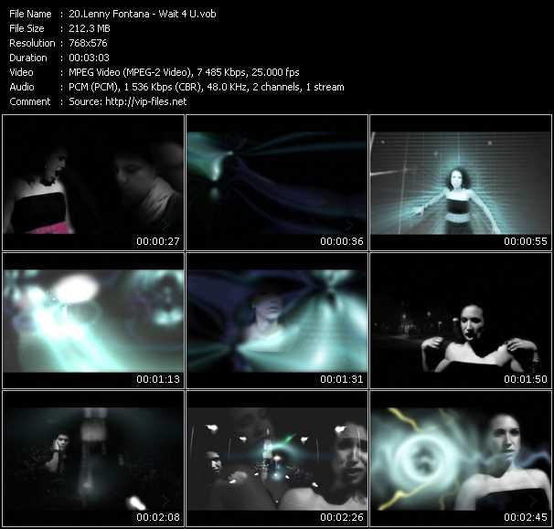 Lenny Fontana video screenshot