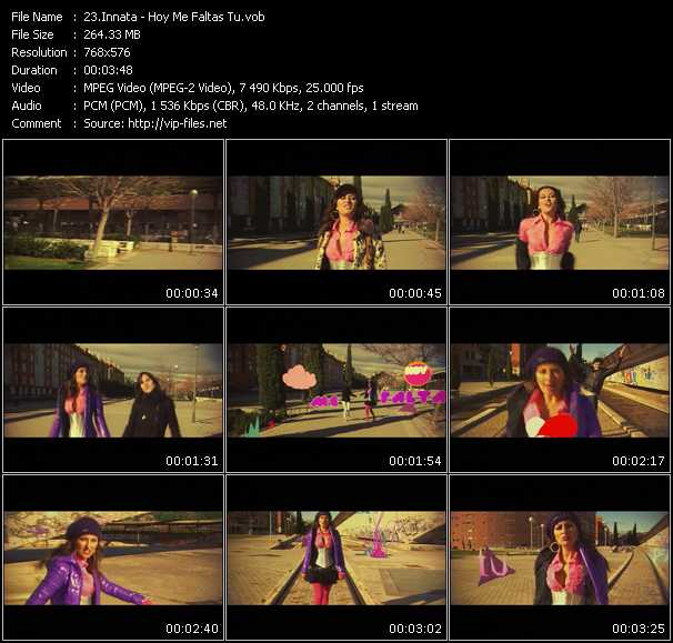 Innata video screenshot