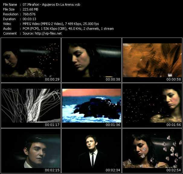 Mirafiori video screenshot