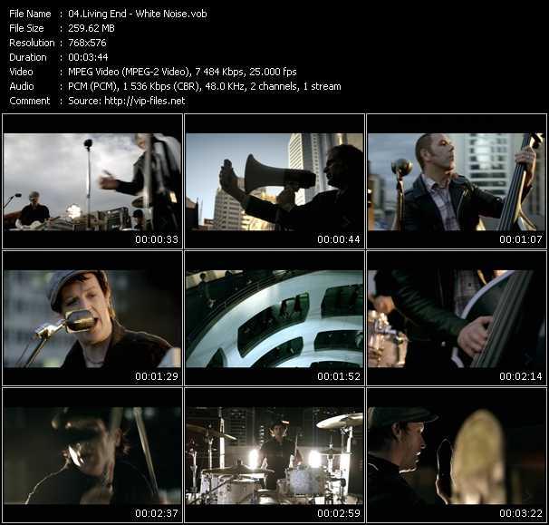 Living End video screenshot