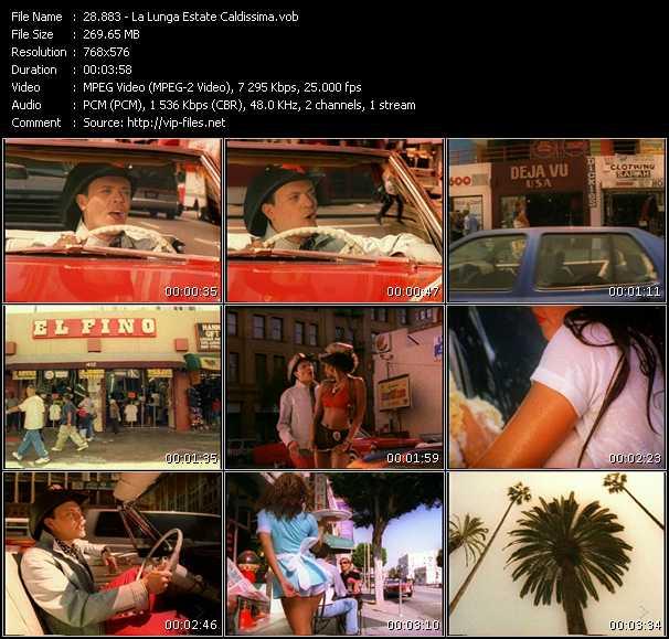883 video screenshot