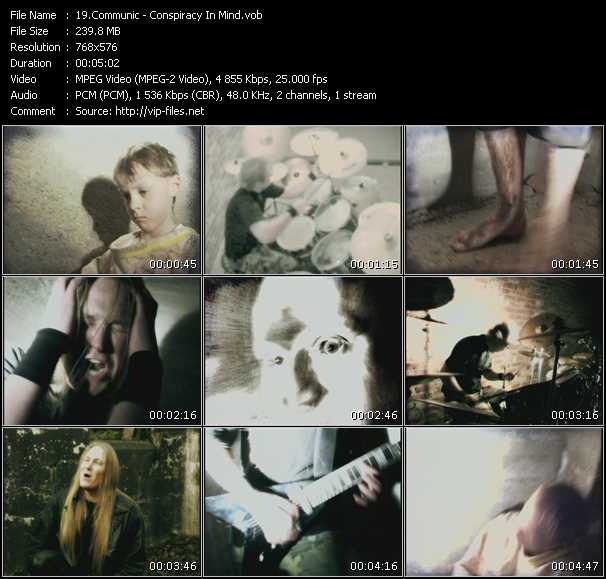 Communic video screenshot