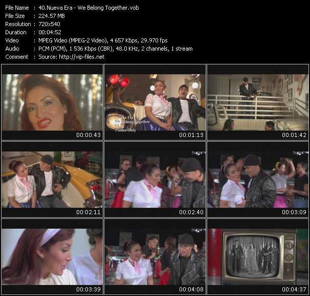 Nueva Era video screenshot