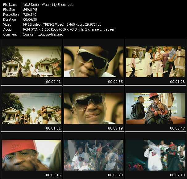 3 Deep video screenshot